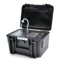 青島路博 LB-FD700泵吸靜電收集α能譜測氡儀
