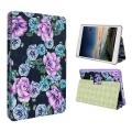 跨境电商货源 iPad皮套 棉布 iPad平板保护壳 厂家