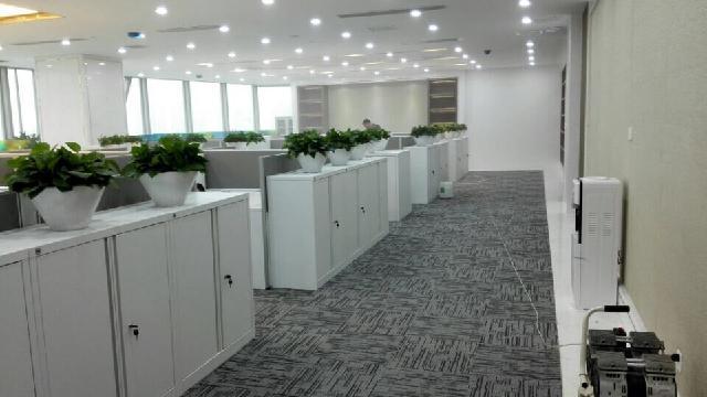 新房装修甲醛污染检测,室内装修污染治理公司