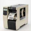 日本zebra斑马xi4系列工业条码打印机