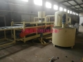 全新工藝 A級硅質滲透保溫板設備專業定制