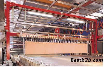 供应电路板电镀线回收二手线路板电镀生产线设备求购行情价格