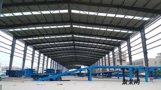 北京各地钢结构回收实时报价回收二手钢结构