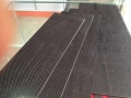 3k碳纤维板1.0mm到20mm广州柏霖碳纤维板加工