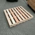 青島塑料制品發貨用熏蒸木托盤 出口木質托盤規格定做