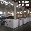 薩登12KW靜音柴油發電機組 工廠專用