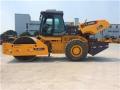 滁州提供徐工26吨单钢轮压路机9成新工作时间1063小时
