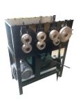 供應安煤360方管盤圓機 金屬成型盤圓機