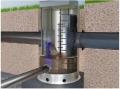 雨污分流措施在城市排水系统改造中的应用