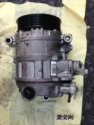 手机验证捷豹s-type冷气泵,空调压缩机