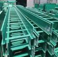 供甘肅玻璃鋼橋架蘭州玻璃鋼電纜橋架