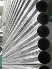 供應擠壓鋁合金6082空心鋁管