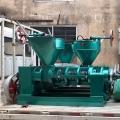 龍巖全自動茶籽榨油機銷售商 新式茶籽菜籽榨油機設備