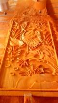 濟南品諾1325標配木工雕刻機鏤空花格廣告字雕刻機