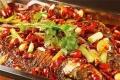 加盟魚瘋狂烤魚的發展前景和項目優勢