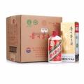 北京整箱回收2001年五星茅臺酒回收