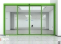 西安玻璃門廠商訂購