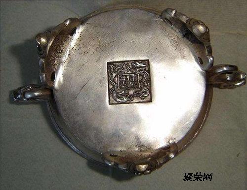 鉴定拍卖康熙御制铜香炉去陕西哪里