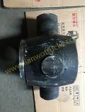同力重工875 陜汽通力寬體礦車平衡軸殼 同力875