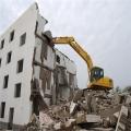 蘇州鋼結構廠房拆除廠棚拆除酒店賓館拆除拆舊工程
