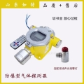 R410A冷媒濃度報警器檢測冷媒泄漏報警裝置