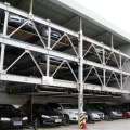 福州求購機械停車庫回收機械停車位回收機械車位