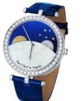 晉中哪有收購全新梵克雅寶空中芭蕾腕表