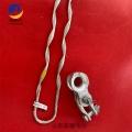 ADSS光纜耐張線夾 光纜預絞絲金具