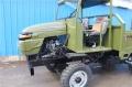 建筑工程柴油三輪車 拉糧食農用自卸三輪車 爬坡三馬子