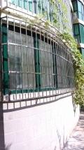 北京西城阜成門防盜門防盜窗安裝不銹鋼防護欄安裝