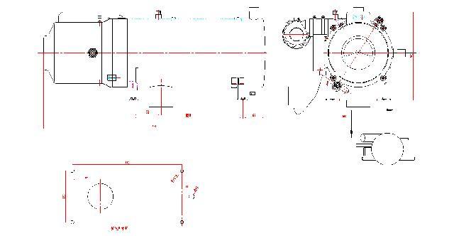 双安法测电阻电路图