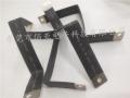 廣東佰亞非標定制T2紫銅銅箔軟連接 軟銅排