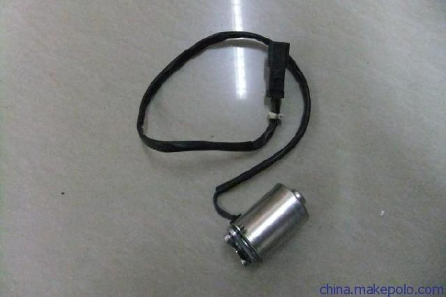 手机验证小松pc200-7液压泵电磁阀