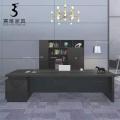 供应各种大班桌 板式老板台 时尚钢架老板桌等办公家具
