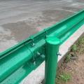 湖南張家界公路波形梁護欄板雙波護欄板B-4E