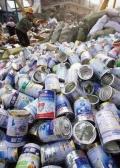 松江處理過期食品銷毀流程飲料處理銷毀步驟