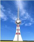安陽鐵塔防雷檢測公司