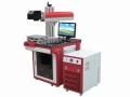 光纖激光打標機汽車配件激光打標機,塑料橡膠20W