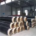 熱力管線輸送專用保溫管道現貨定制