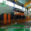 浙江廢氣處理設備催化燃燒設備供應