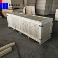 青島出口木箱熏蒸證明 膠合板免熏蒸包裝箱便宜