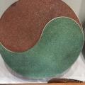 云南紅河彩色礫石聚合物混凝土承包