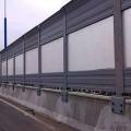 供应河北安平思固尔桥梁声屏障
