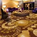 尉犁縣羊毛地毯定制手工 公司辦公區接待室地毯訂做