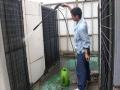 海淀大學空調維修清洗維護北京冷卻塔維修材料