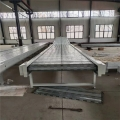 鍍鋅鏈板組裝流水線汽車零部件裝配線輸送機