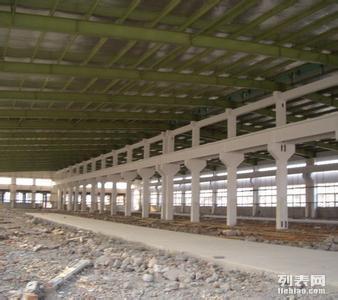大楼内部结构拆除(拆吊顶