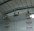 無錫專業回收二手大型冷庫、無錫冷庫板回收公司 無錫