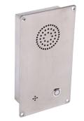 不銹鋼無塵SIP-IT-13 網口潔凈室通話系統