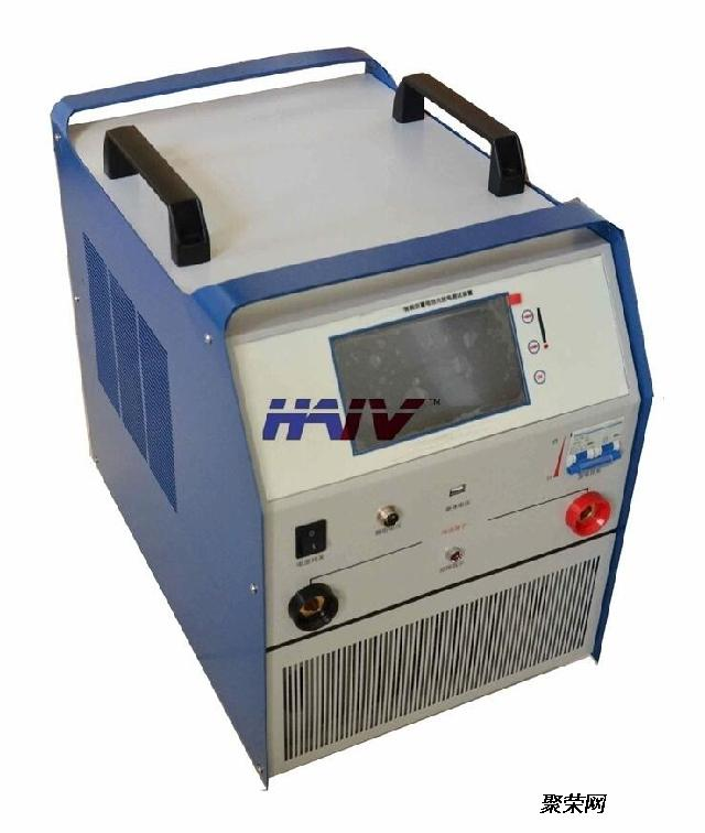 bct9800智能蓄电池充电机48v